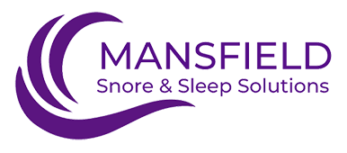 Mansfield Snore & Sleep Solutions logo